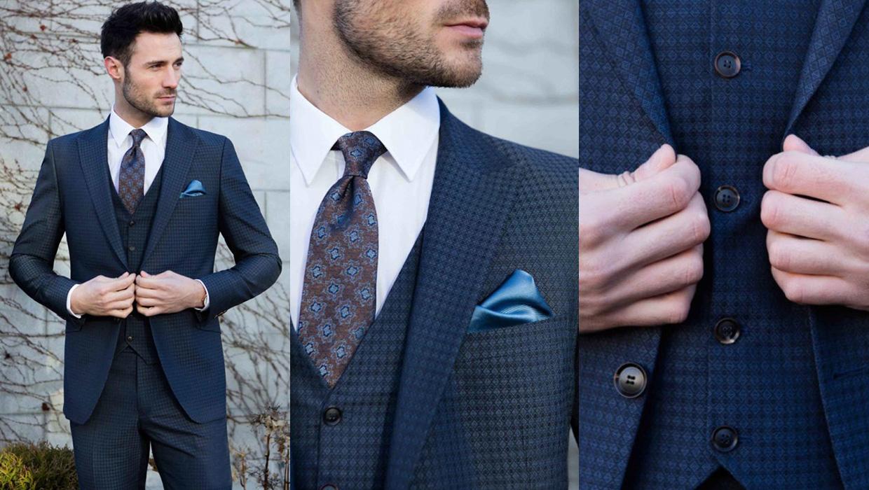 Exclusive Mens Formalwear